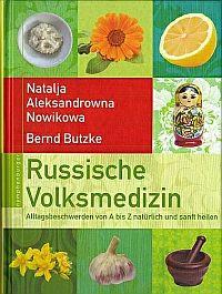 """register, Register der Krankheiten im Buch """"Russische Volksmedizin"""""""