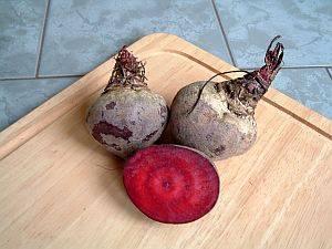 Borschtsch – eine Rote-Bete-Suppe der russischen Küche