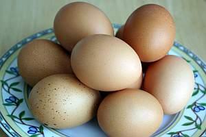 Eier sind ein hochwertiges Nahrungsmittel