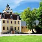 Kavaliershaus, Schloss Belvedere, Weimar